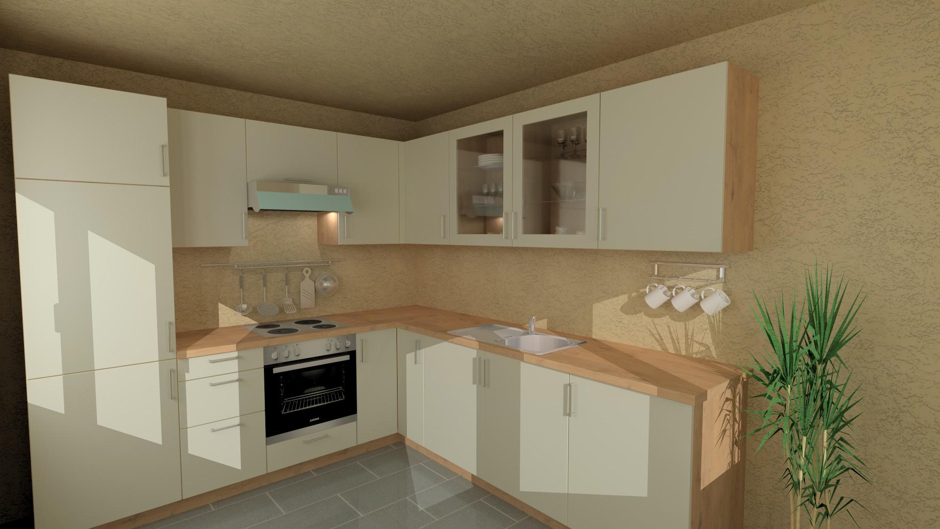 Küchenshow